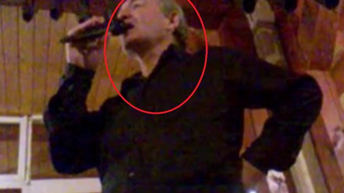 Васил Ангелов Богданов - Кисуната